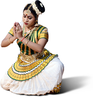 Indian classical dance teacher in mussafah -Priya Manoj
