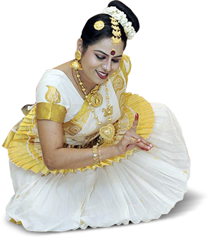 Priya Manoj-Indian classical dance teachers in Mussafah abu dhabi