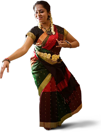 Indian classical dance teacher in mussafah - Priya Manoj